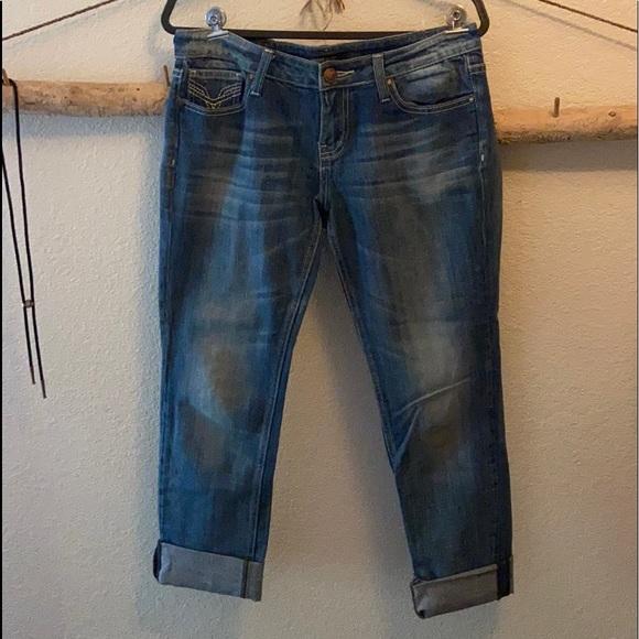 Vigoss Studio The Dublin skinny jeans